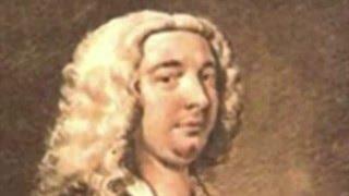 Short Biography - Antonio Vivaldi