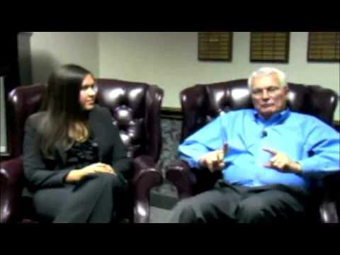 Ron Pyle Talks ASA ASRW 2011