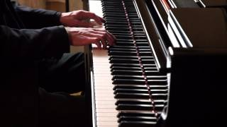 Chopin Prelude Op 28 No 2 A minor - Lento