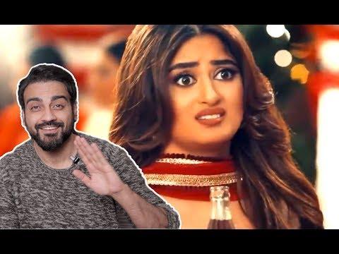 CBA Version of Coke TVC | CocaCola | Sajal Ali & Ahad Raza Mir