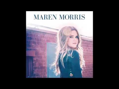 Maren Morris  I Wish I Was Audio