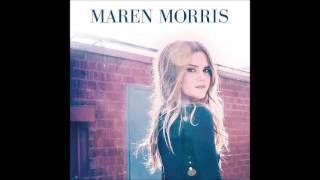 Maren Morris - I Wish I Was (Audio)