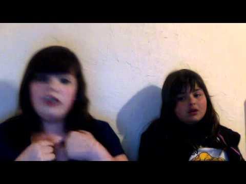 Video De Carla Azert Enregistree A L Aide D Une Webcam Le 15 Mai
