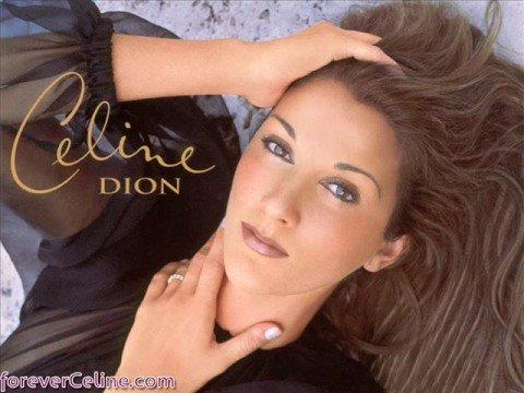Celine Dion - Reveal KARAOKE/INSTRUMENTAL (One Heart)