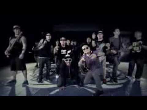 Rap rock united - iwa k, 7 kurcaci,