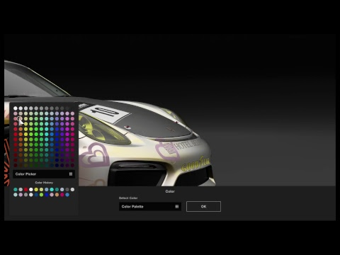 GT Sport: Clean, Competitive Racing:FiA Series: *8
