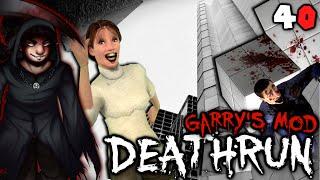 FAIL FAIL FAIL (Garry's Mod: DeathRun - Part 40)