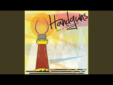 Handguns - Sound In The Signals Interview