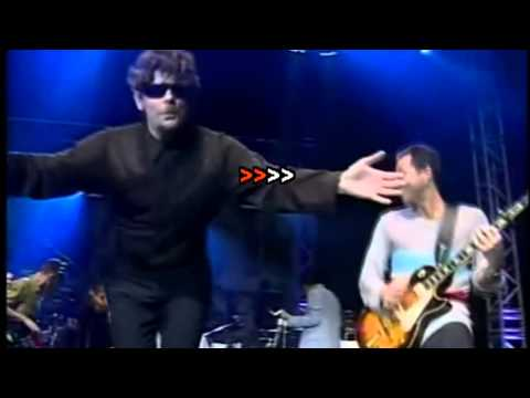 Titãs - Flores - Karaoke