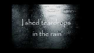 CNBLUE - Teardrops in the Rain (Lyrics)