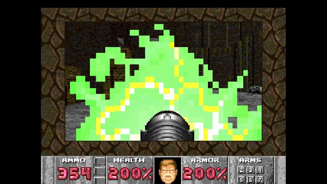 OptiDoom, my Doom port for 3DO  - Console Doom - Doomworld