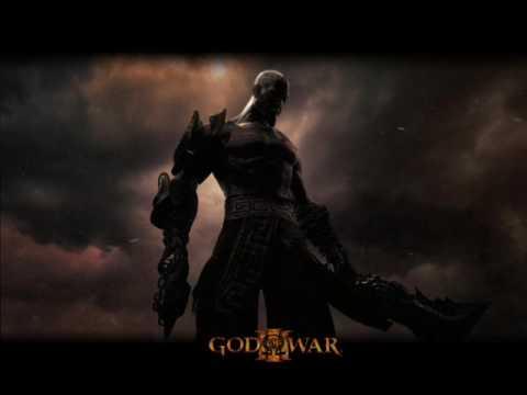 Gerard K. Marino - The End Begins ( God of War 2 Soundtrack ) Main Theme