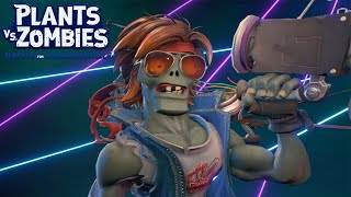 THE BEST SNIPER!! 80s Action Hero: Plants vs. Zombies: Battle for Neighborville - Gameplay Part 7