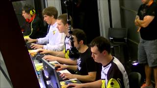 The International 3, Na'Vi camera shots in last minutes vs TongFu(Here are a few video moments from Na'Vi in their pod while facing TongFu in the third game of the Best of Three. I always enjoy seeing players reactions and ..., 2013-08-10T06:31:42.000Z)