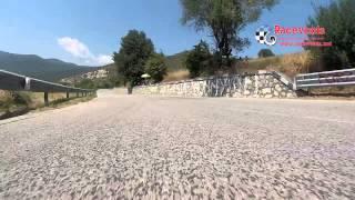 53° Cronoscalata SVOLTE DI POPOLI 2015 - Cronoscalata - Abramo Antonicelli BMW M3 E92