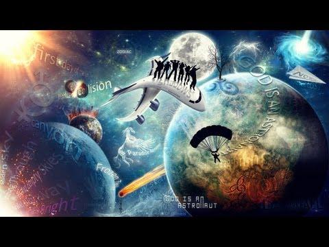 God Is an Astronaut - Origins {full album}