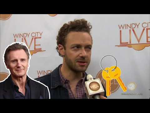 2 Minute Warning: Ross Marquand