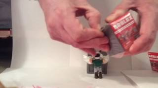 ROBLOX MYSTERY FIGURE UNBOXING WITH LIZZIE- Episode 1