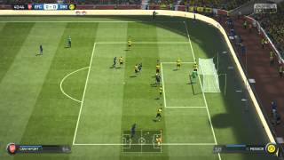 CNE] Estrondo FC vs DBE United