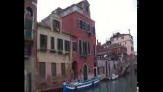 Venezia,concerto di campane la mattina di natale 2013