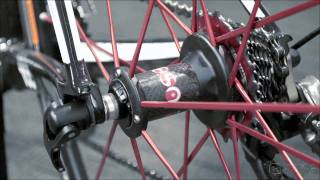 Competitive Cyclist Reviews the Fulcrum Racing Zero Wheelset