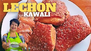 KING Crispy Lechon Kawali na SUMASABOG sa sarap