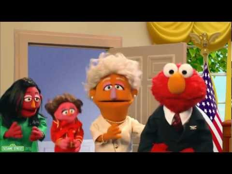Sesame Street:  Simple as 123 Song  Elmo the Musical