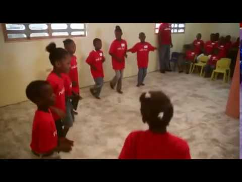 Kalogris-Haiti