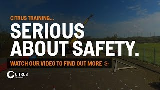Gambar cover Citrus Training 2016 | Citrus. Serious About Safety.