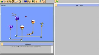 BirdpooToyReviews - The Incredible Machine 3 PC -Test Mic (1995)