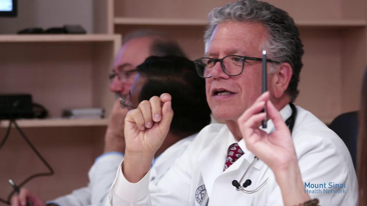 Physician Profile: Dr  Gervasio Lamas