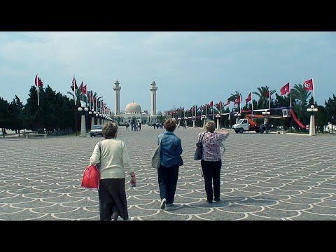 Putovanja uživanja - Tunis-2008.g.