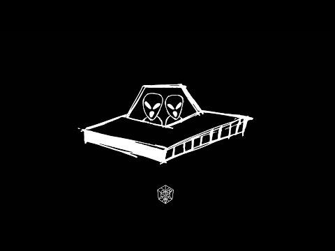Area21 - Spaceships (Major Massive & Prominence Remix)