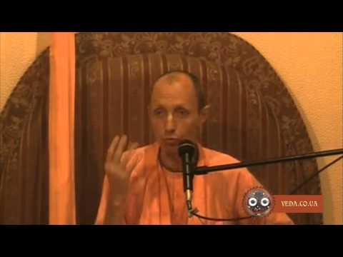Шримад Бхагаватам 3.15.37 - Бхакти Ананта Кришна Госвами