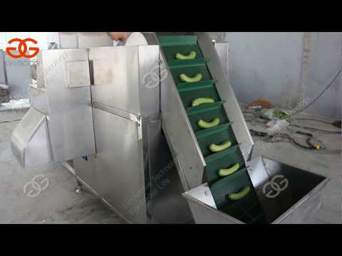 Automatic Green Raw Banana Peeling Machine Skin Removal Machine
