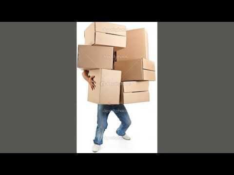 hollywood moving company