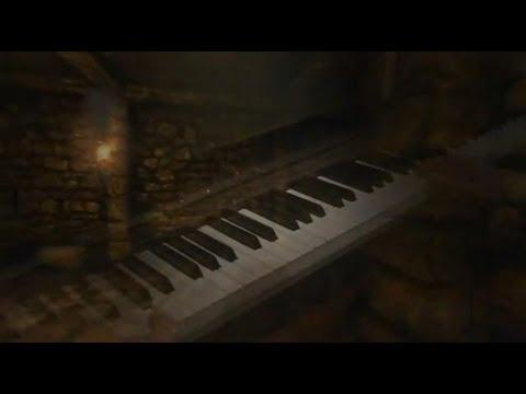 Amnesia: The Dark Descent - Daniel's theme (Piano cover)