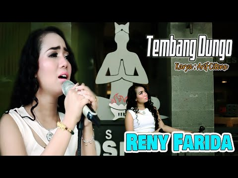 TEMBANG DUNGO Acoustic Ver. RENY FARIDA (Official Video)
