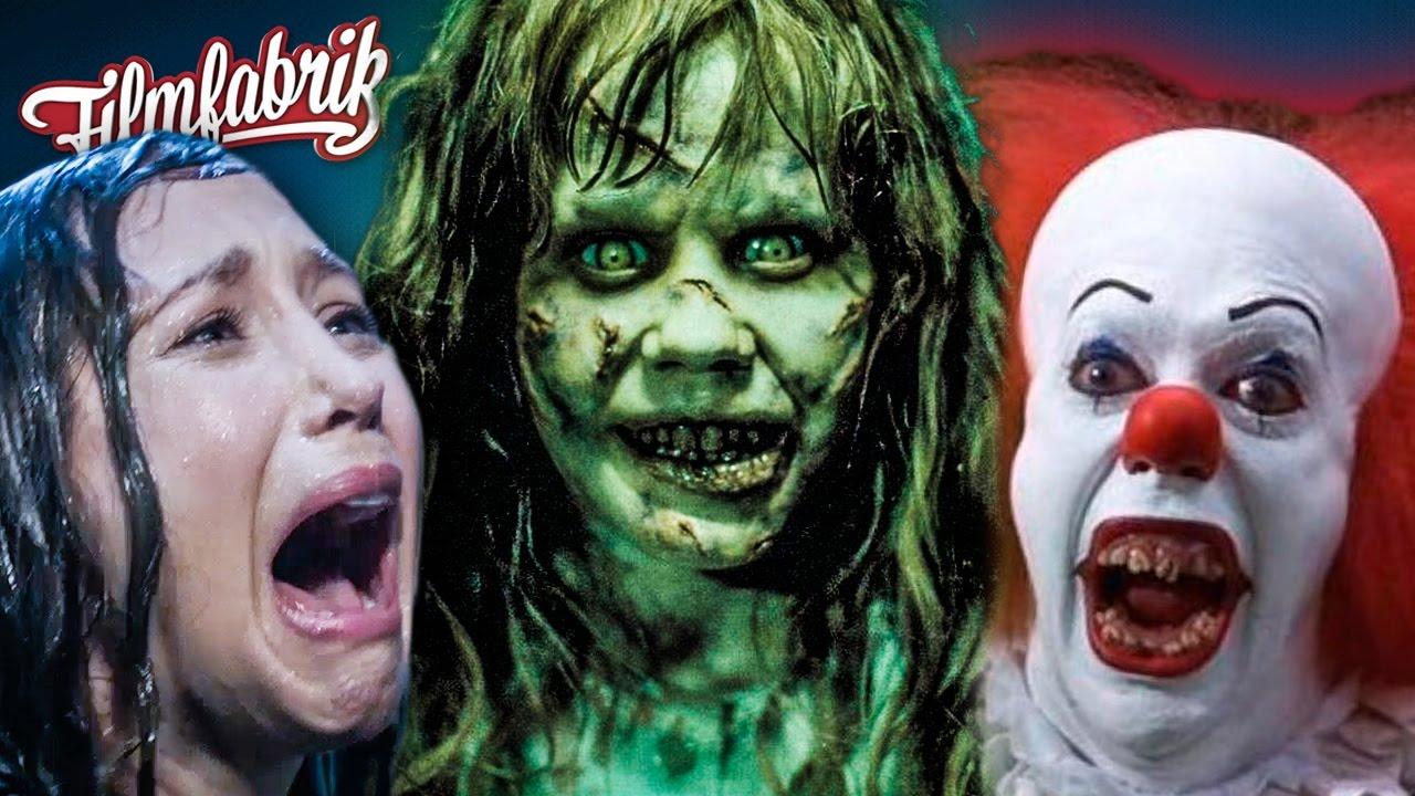 horrorfilme schauen