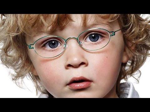 Школьные нагрузки и зрение. Школа здоровья 30/08/2014 GuberniaTV