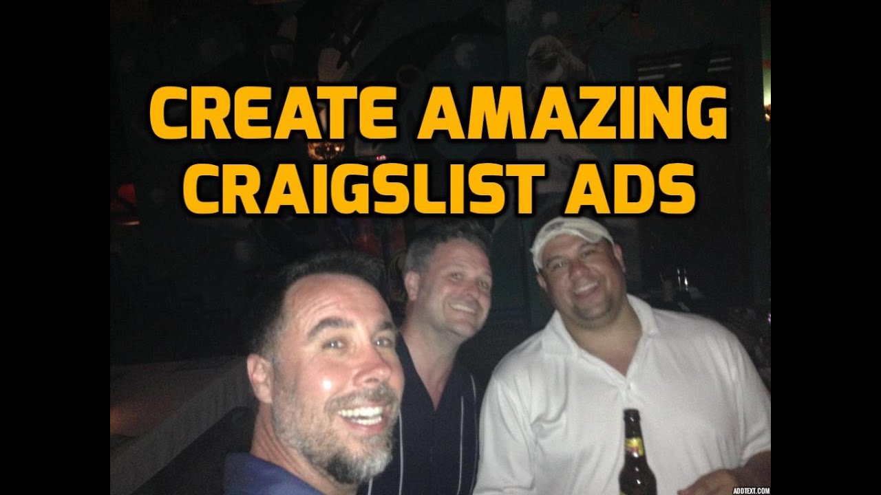how to make an mrec ad