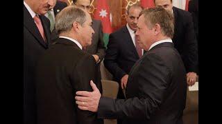 رئيس الوزراء الأردني المكلف يتعهد بسحب قانون الضريبة