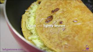 Easy Cooking Recipes-Simple and Quick Cheese Quesadillas