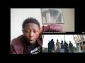 Harlem Spartans Blanco x MizOrMac x Bis Kent Nizzy Music Video REACTION