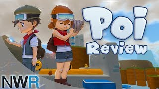 Poi Explorer Edition Review (Switch) (Video Game Video Review)
