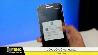 FBNC - Cách tăng Ram cho điện thoại chạy Android