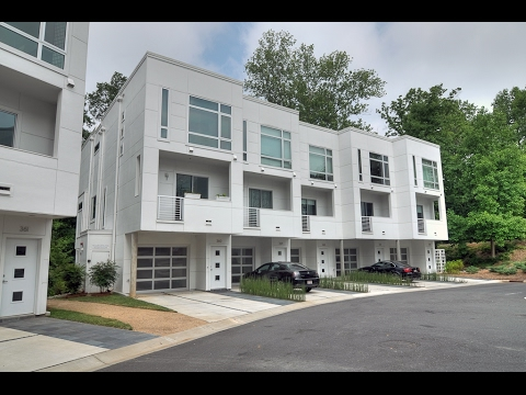 Celadon Condo For Sale In Wesley Heights Charlotte Nc