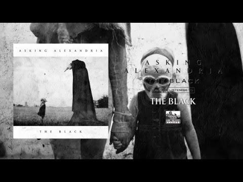 ASKING ALEXANDRIA - The Black (Album Teaser)