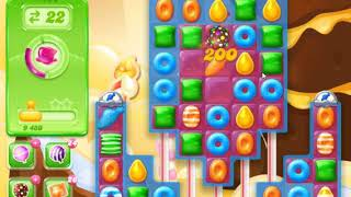 Candy Crush Jelly Saga Level 1106