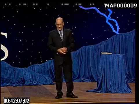 Most Amazing Prophecies: The Tree Of Life- (Doug Batchelor) AmazingFacts©